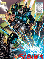 Victor von Doom (Earth-616) from Doom Vol 1 2 0001