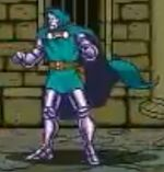 Victor von Doom (Earth-TRN332) from Spider-Man (1991 video game) 0001