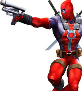 Wade Wilson (Earth-6109) from Marvel Ultimate Alliance 003