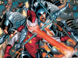 Warbirds (Earth-616)