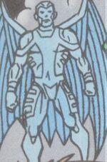 Warren Worthington III (Earth-9939) from Death³ Vol 1 3 0001