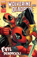 Wolverine and Deadpool Vol 2 46