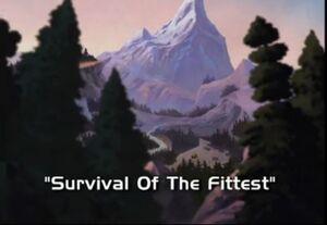 X-Men Evolution Season 1 9 Screenshot