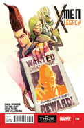 X-Men Legacy Vol 2 19