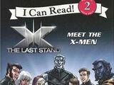 X-Men: The Last Stand Vol 1