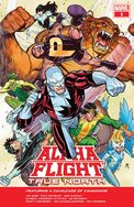Alpha Flight True North Vol 1 1
