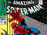 Amazing Spider-Man Vol 1 65