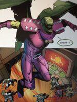 Annihilus (Earth-TRN379) from Fantastic Four Vol 4 14 0001
