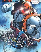 Arsenal Beta (Earth-616) from Tony Stark Iron Man Vol 1 10 002