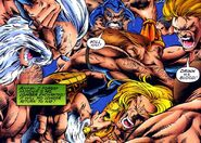 Asgardians (Earth-10190) from Thor Vol 1 499 0001