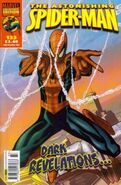 Astonishing Spider-Man Vol 1 133
