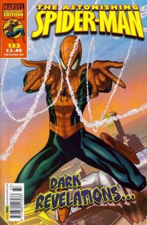 Astonishing Spider-Man Vol 1 133