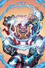 Avengers Edge of Infinity Vol 1 1 Textless