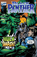 Black Panther Vol 3 15
