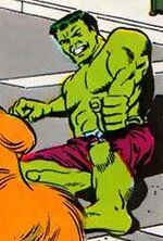Bruce Banner (Earth-7475) from Alpha Flight Vol 1 75 001