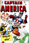 Captain America Comics Vol 1 70
