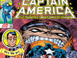 Captain America: Sentinel of Liberty Vol 1 10