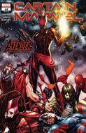 Captain Marvel Vol 10 12