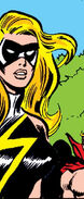 Carol Danvers (Earth-616)-Defenders Vol 1 62 001