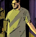 Chuck (Earth-200111) from Punisher Max Butterfly Vol 1 1 001