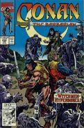 Conan the Barbarian Vol 1 252
