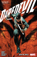 Daredevil by Chip Zdarsky Vol 1 4 End of Hell