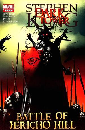 Dark Tower The Battle of Jericho Hill Vol 1 2