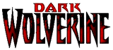 Dark Wolverine (2009) Logo