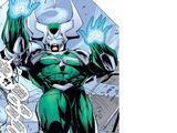 David Cannon (Heroes Reborn) (Earth-616)