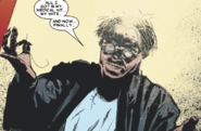 Doctor Leery (Earth-616) from X-Factor Vol 3 5