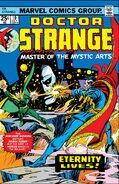 Doctor Strange Vol 2 10