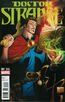 Doctor Strange Vol 4 1 Quesada Variant