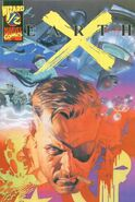 Earth X Vol 1 ½