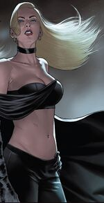 Emma Frost (Earth-616) from Jessica Jones Purple Daughter - Marvel Digital Original Vol 1 2 001