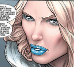 Emma Frost (Earth-807128) from Wolverine Vol 3 71 0001