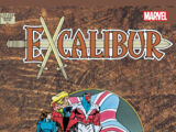 Excalibur: Weird War III Vol 1 1