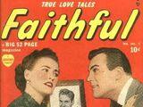 Faithful Vol 1 2