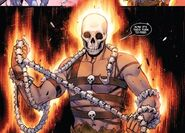 Ghost Rider (1,000,000 BC) (Earth-616) from Avengers Vol 8 7 0004