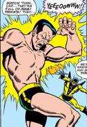 Henry Pym (Earth-616) vs. Namor McKenzie (Earth-616) from Avengers Vol 1 71 001