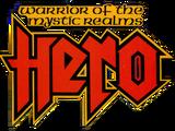 Hero Vol 1