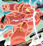Hisako Ichiki (Earth-616) from X-Men Gold Vol 2 23 001