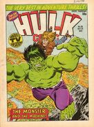 Hulk Comic (UK) Vol 1 35