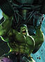 Immortal Hulk Vol 1 17 Marvel Battle Lines Variant