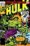 Incredible Hulk Vol 1 224