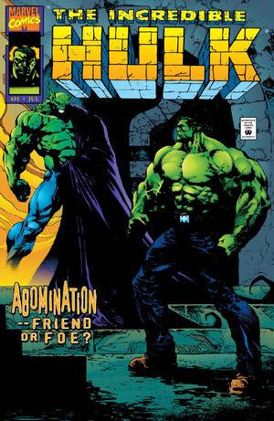 Incredible Hulk Vol 1 431