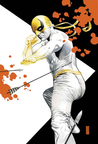 File:Iron Fist The Living Weapon Vol 1 2 Jones Variant Textless.jpg