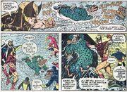 James Howlett (Earth-616) from Obnoxio the Clown Vol 1 1 0001