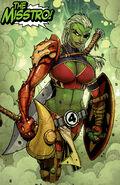 Jennifer Walters (Earth-10051) from She-Hulk Sensational Vol 1 1 001