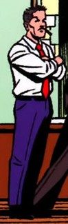 John Jonah Jameson (Earth-1611) from The Age of the Sentry Vol 1 2 0001