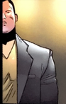 Jordan (Bodyguard) (Earth-616) from Magneto Not a Hero Vol 1 3 001